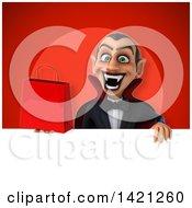 3d Dracula Vampire
