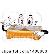 Chime Bar Mascot