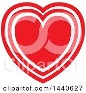 Poster, Art Print Of Love Heart