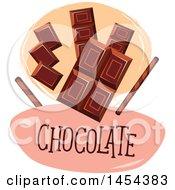 Chocolate Candy Design