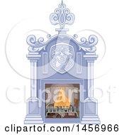 Palace Fireplace