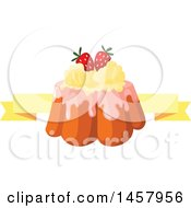 Cake Or Pudding Design