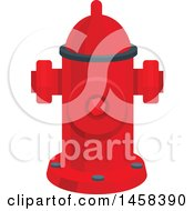 May 23rd, 2017: Clipart Of A Fire Hydrant Royalty Free Vector Illustration by Vector Tradition SM