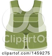 Poster, Art Print Of Military Vest
