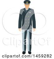 Poster, Art Print Of Military Man