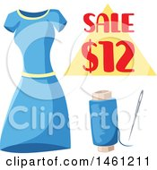 Sewing Craft Store Sale Design