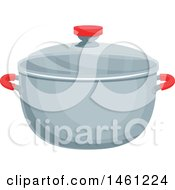 Pot And Lid