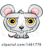 Cartoon Happy Evil Mouse