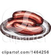 Sketched Sausage