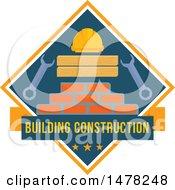 Masonry And Building Construction Design