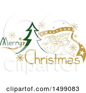 Christmas Holiday Greeting