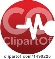 Clipart Of An Abstract Letter C Logo Royalty Free Vector Illustration by Vector Tradition SM