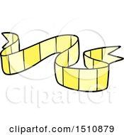 Cartoon Decorative Scroll