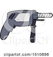 Cartoon Drill