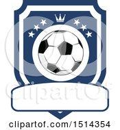 Soccer Ball Shield Design