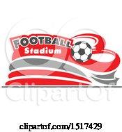 Soccer Stadium Design