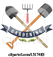 Gardening Tool Design