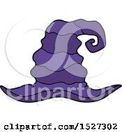 Cartoon Witch Hat