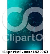 Clipart Of A Mesh And Connected Dots Background Royalty Free Vector Illustration