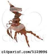 Poster, Art Print Of 3d Intimidating Monster Or Insect