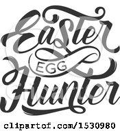 Easter Egg Hunter Design