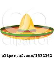 Cinco De Mayo Mexican Sombrero