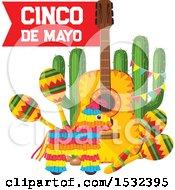 Cinco De Mayo Design