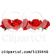 Red Rose Design
