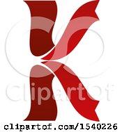 Letter K Logo Design