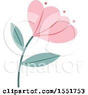 Poster, Art Print Of Flower