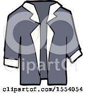 Cartoon Suit Shirt