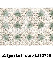 Vintage Tile Background