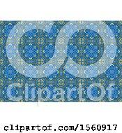 Decor Tiles Background