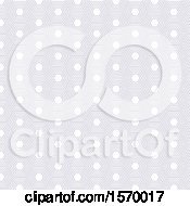 Clipart Of A Background Of Hexagons Royalty Free Vector Illustration by KJ Pargeter
