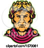 Mascot Of Julius Caesar