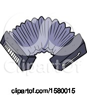 Cartoon Accordion