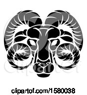 Aries Ram Zodiac Horoscope Astrology Sign