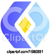 Poster, Art Print Of Letter C Crypto Currency Design