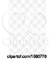 Diamond Patterned Background