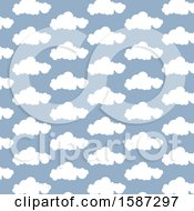 Pattern Of Clouds