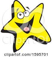 Star School Mascot