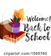 Back To School Educational Design