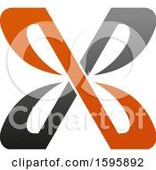 Letter X Logo Design
