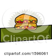 Quesadilla Food Design