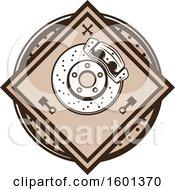Car Brake Design