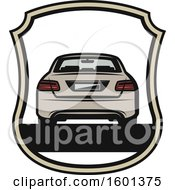 Car Shield Design