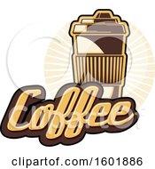 To Go Coffee Design