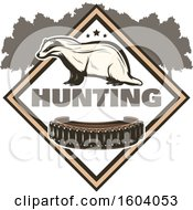 Badger Hunting Design