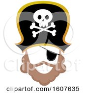 Pirate Mask Design
