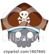 Pirate Mask Design